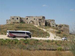 Migdal Tsedek Fortress